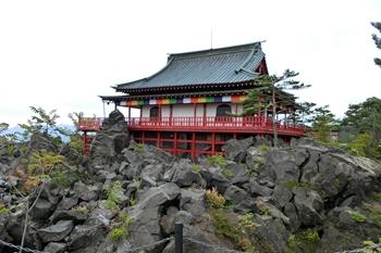 浅間山観音堂