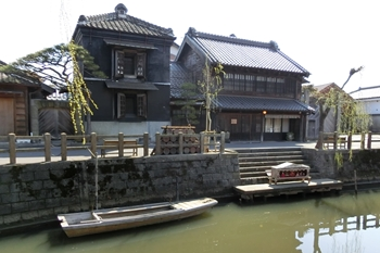 千葉県香取市佐原