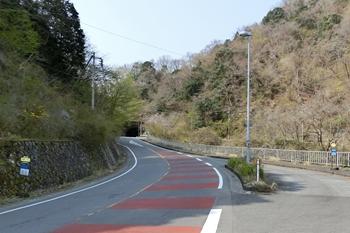 神奈川県・丹沢湖