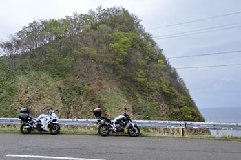 青森県・大間へ