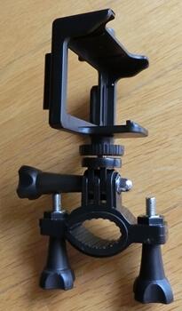 MUSON(ムソン) アクションカメラ・M10