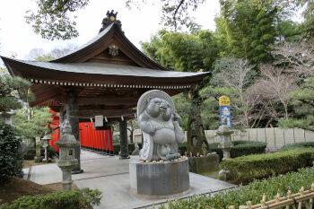 田村神社・香川
