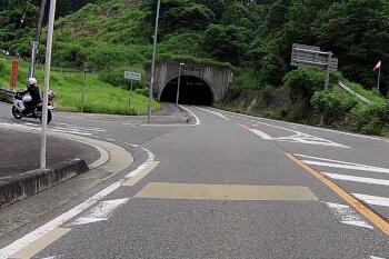 r283奥山田射場線