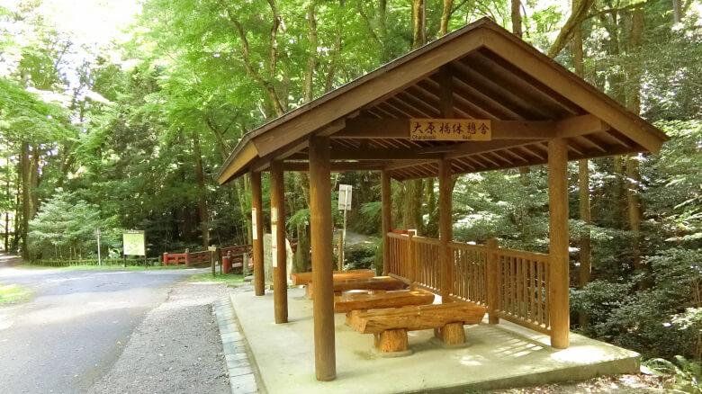 奈良奥山コース