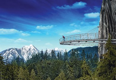 Washington Vacations Washington Vacation Packages
