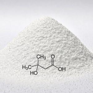 HMB,3-Hydroxy 3-MethylButyrate,3-ヒドロキシイソ吉草酸