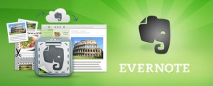 The Power of Evernote: Storage