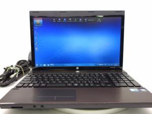 ヤフオク!で落札したProBook4520s