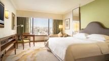 Suites In Kuala Lumpur - Sheraton Imperial