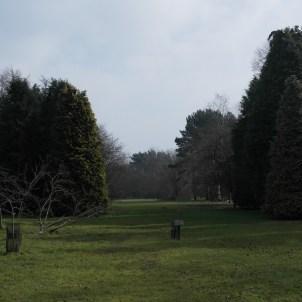 Jodrell Bank Gardens