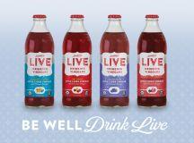 LIVE Beverages | Austin, Texas