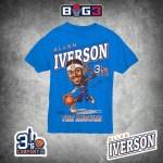 """90年代を彷彿させる """"BIG3"""" Tシャツ登場!"""