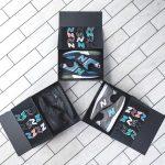 7月7日発売 ロニー・ファイグ × ドーバー・ストリート・マーケット × ニュー・バランス574スポーツ・コレクション!
