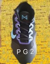 ナイキ PG 2