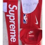シュプリーム ナイキ NBA シューティングスリーブ 詳細画像