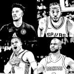 2018年ホリデー発売!エア ジョーダン NBA パック