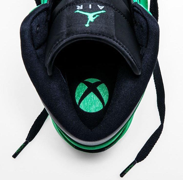 Xbox エア ジョーダン1