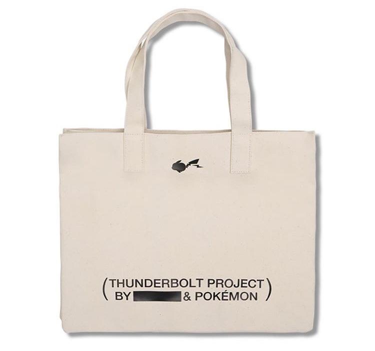フラグメント デザイン ポケモン サンダーボルト プロジェクト