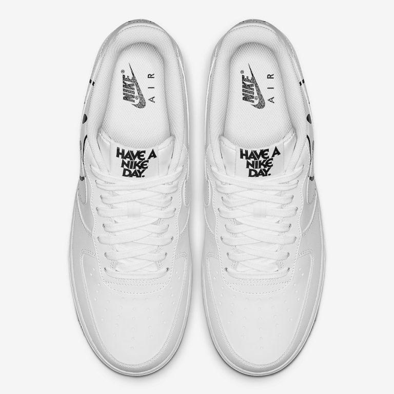 ナイキ エア フォース1 ロー Have A Nike Day
