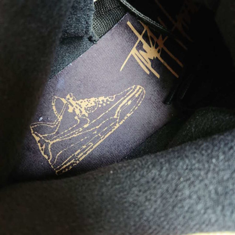 エア ジョーダン3 ティンカー ブラック セメント