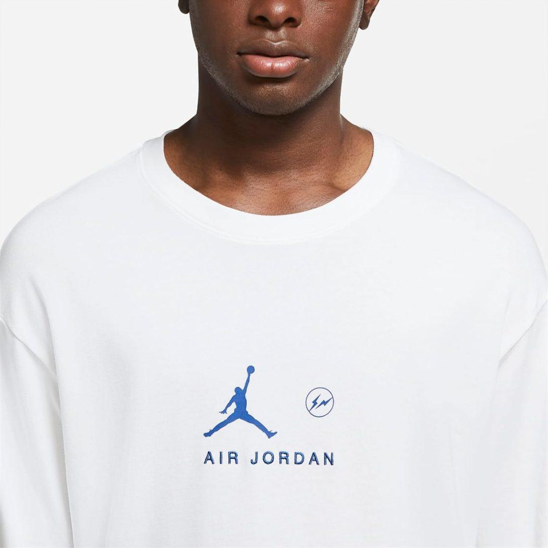 ジョーダン・ブランド フラグメント コレクション