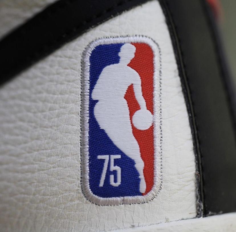 NBA ナイキ ブレーザー ミッド 75周年