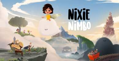 Nixie and Nimbo