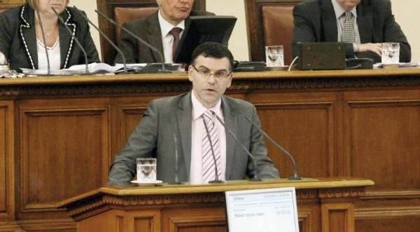 Дянков ще организира изборите
