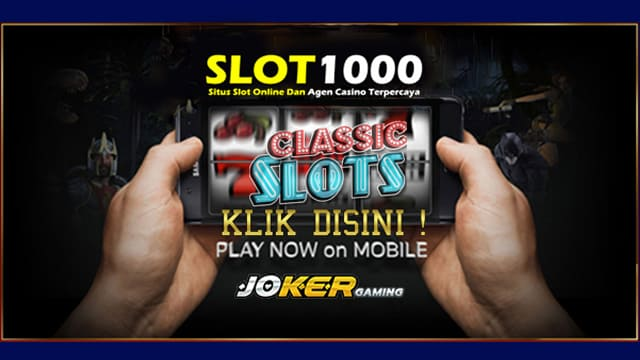main slot online via smartphone android