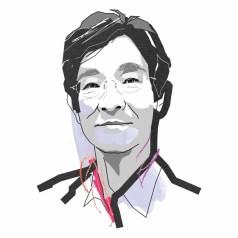 Li Siu Leung