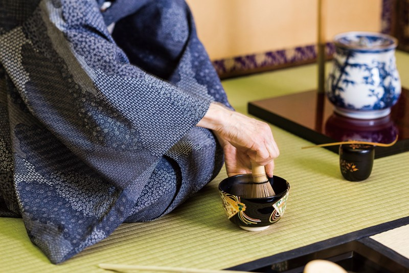 Toko-an (Japanese Teahouse)3