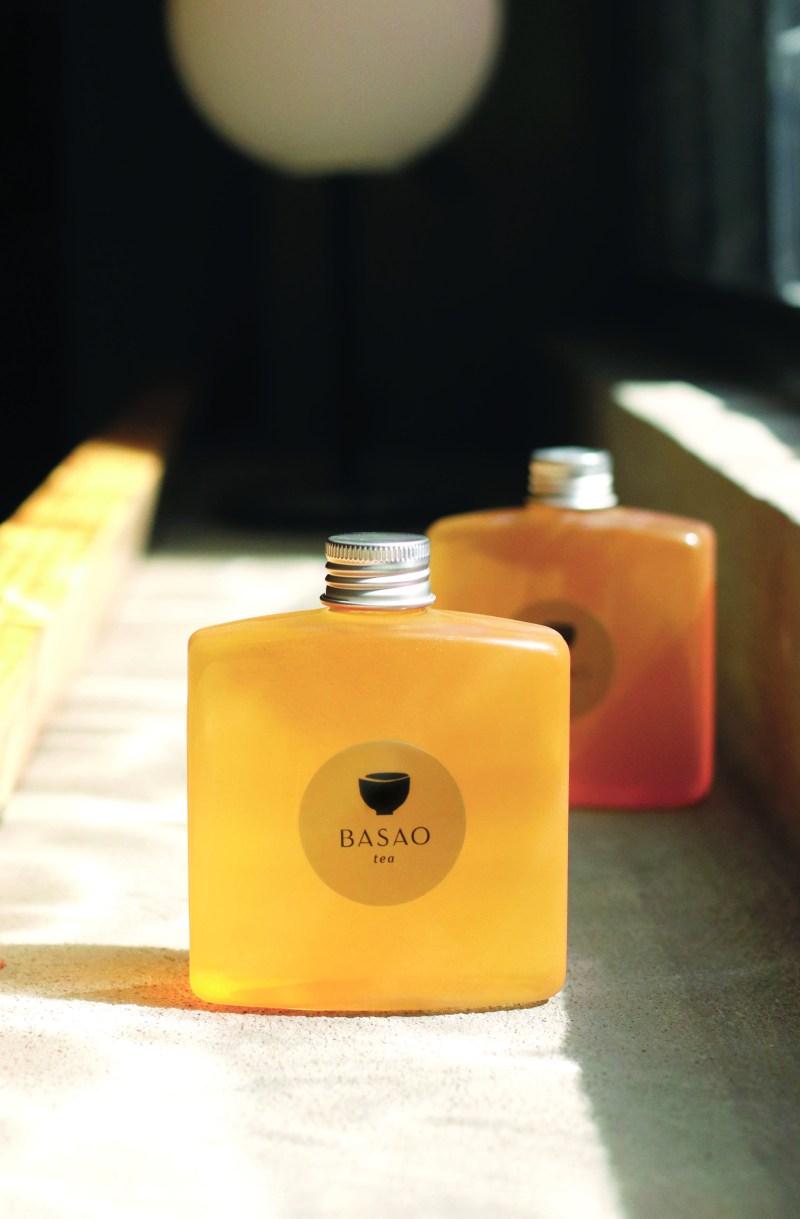 BASAO tea-Cold Brew