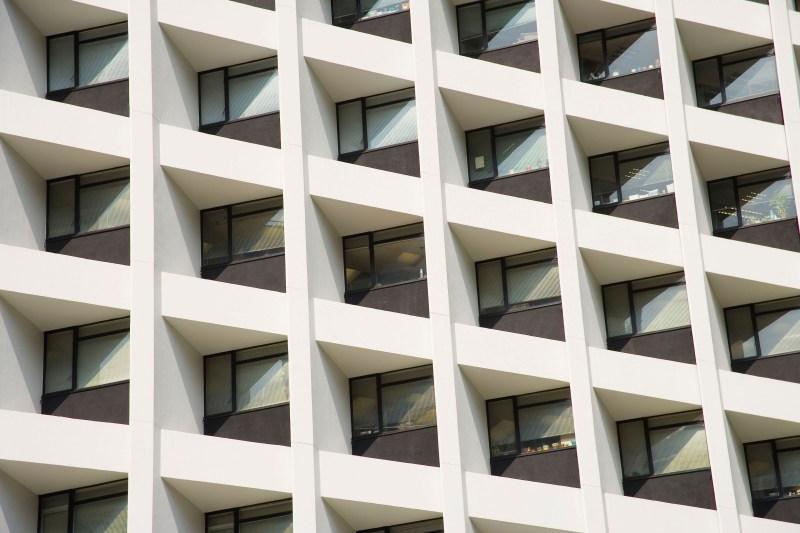 Hong Kong, Murray Building, Central, China
