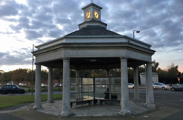 Gibb memorial, Blackheath