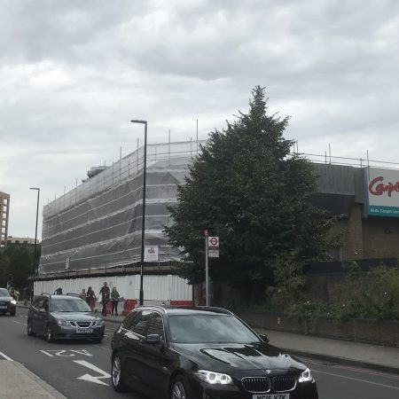 Lewisham Carpetright