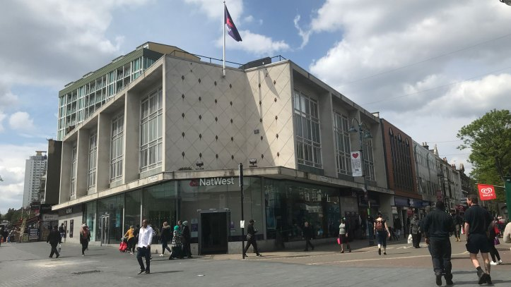 NatWest Woolwich