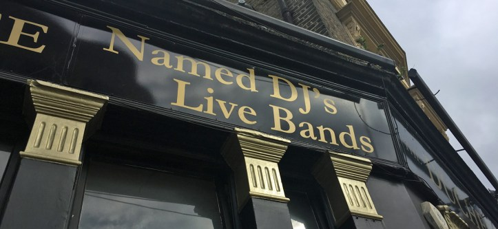 Shut down The Greenwich pub being run by its regulars  853