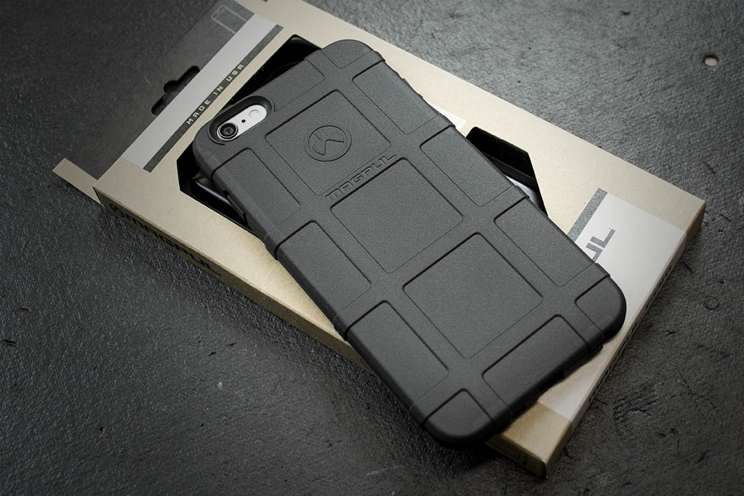 Magpul Field Case Iphone