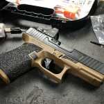 Danger Close Armament Signature Series Glock 19