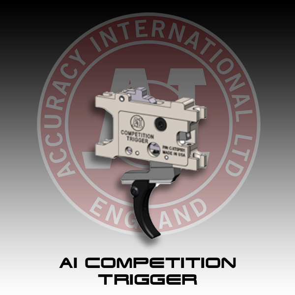 Accuracy International Competition Trigger | 8541 TACTICAL