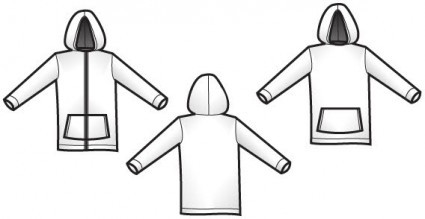 13 of the Greatest Free Hoodie Mockup Templates of All-Time