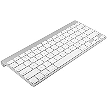Apple Mc184ll B Wireless Keyboard Manual