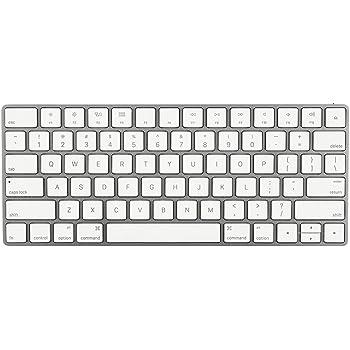 Apple Mc184ll B Wireless Keyboard Manual
