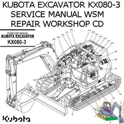 Kubota B2400 Service Manual Pdf