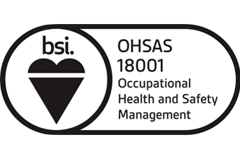 BS OHSAS 18001:2007 (Occupational Health & Safety