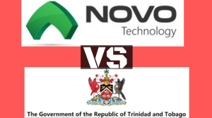 NOVO Tech's SECOND MILLION DOLLAR faceoff against the government