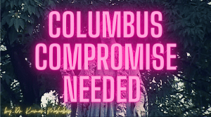 Black Power agenda to remove Columbus statue