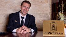 Concierge Sofia Hotel Balkan