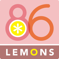 86 Lemons gets a makeover!