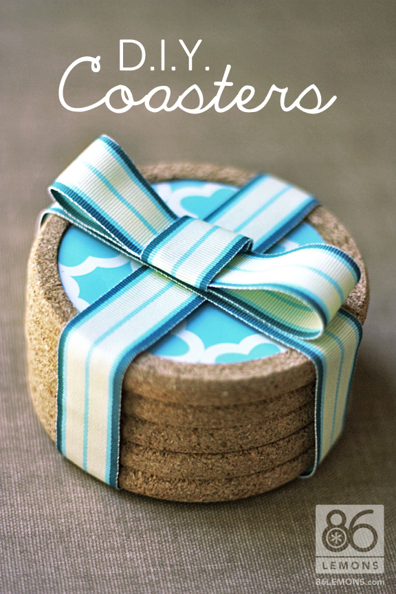 86 Easy Nail Polish Ideas And Designs 2017: DIY Easy Coasters